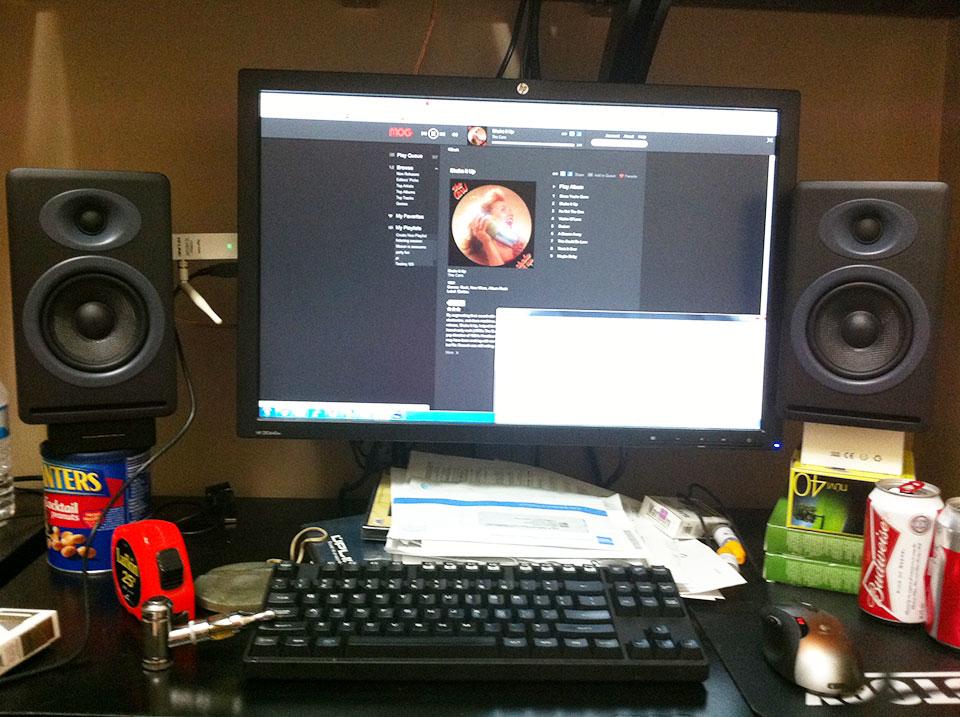 Audioengine P4 Review