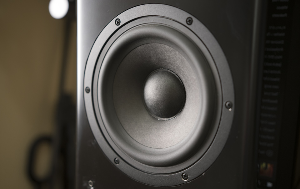 Creative Sound Solutions Criton 1TD v2 Bookshelf Speaker Review