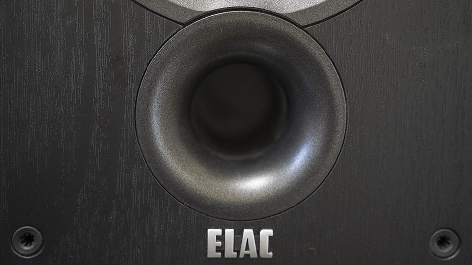 ELAC B5 2 Debut 2 0 Series Speakers