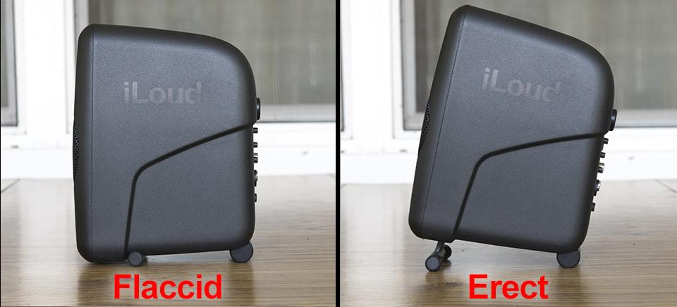 IK Multimedia iLoud Micro Monitor Review