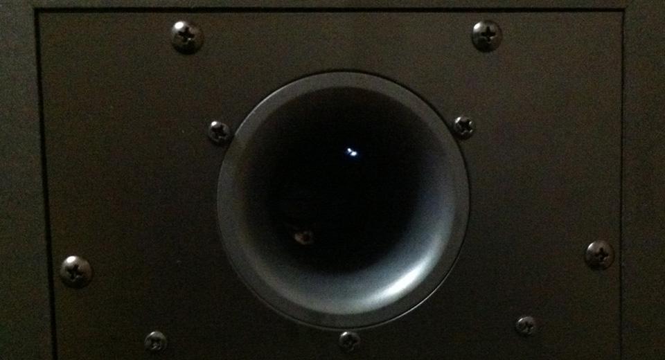 JBL LSR305 Studio Monitors