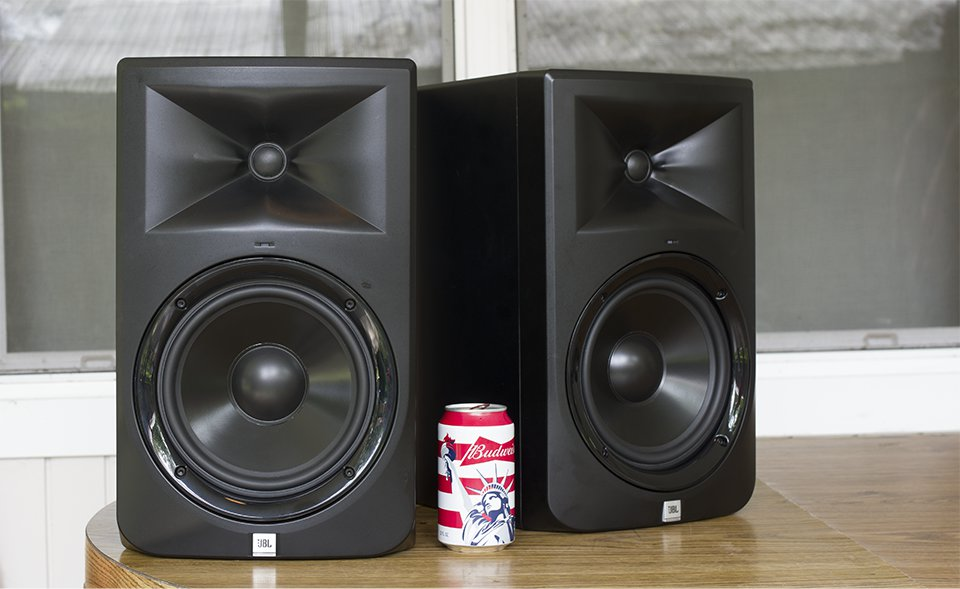 Audiophile Small Room Speakers