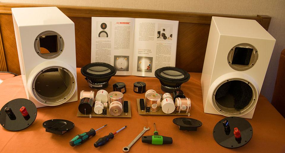Best Speaker Kits